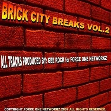Brick City Breaks vol.2