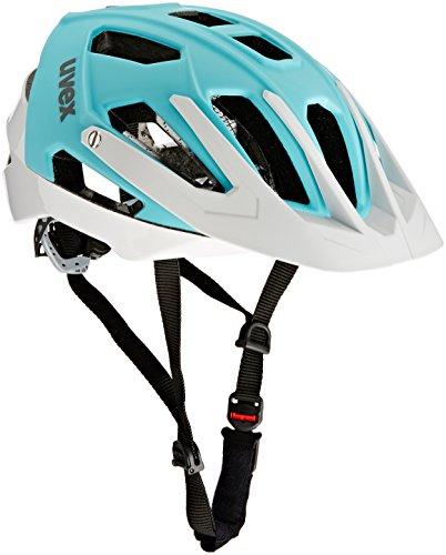 Uvex Quatro - Casco de Ciclismo para Mujer para Bicicleta de Carretera,...