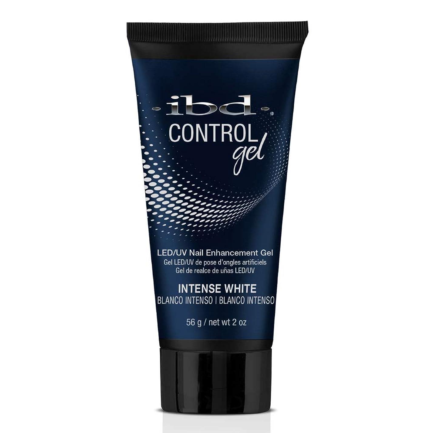 関連付ける関連するスーパーibd コントロールジェル インテンスホワイト 56g UV/LED対応