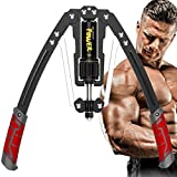 Best Chest Expanders - Twister Arm Exerciser - Adjustable 22-440lbs Hydraulic Power/Home Review