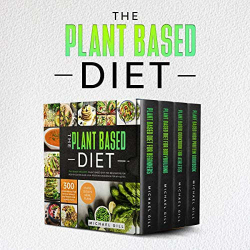 The Plant Based Diet Titelbild