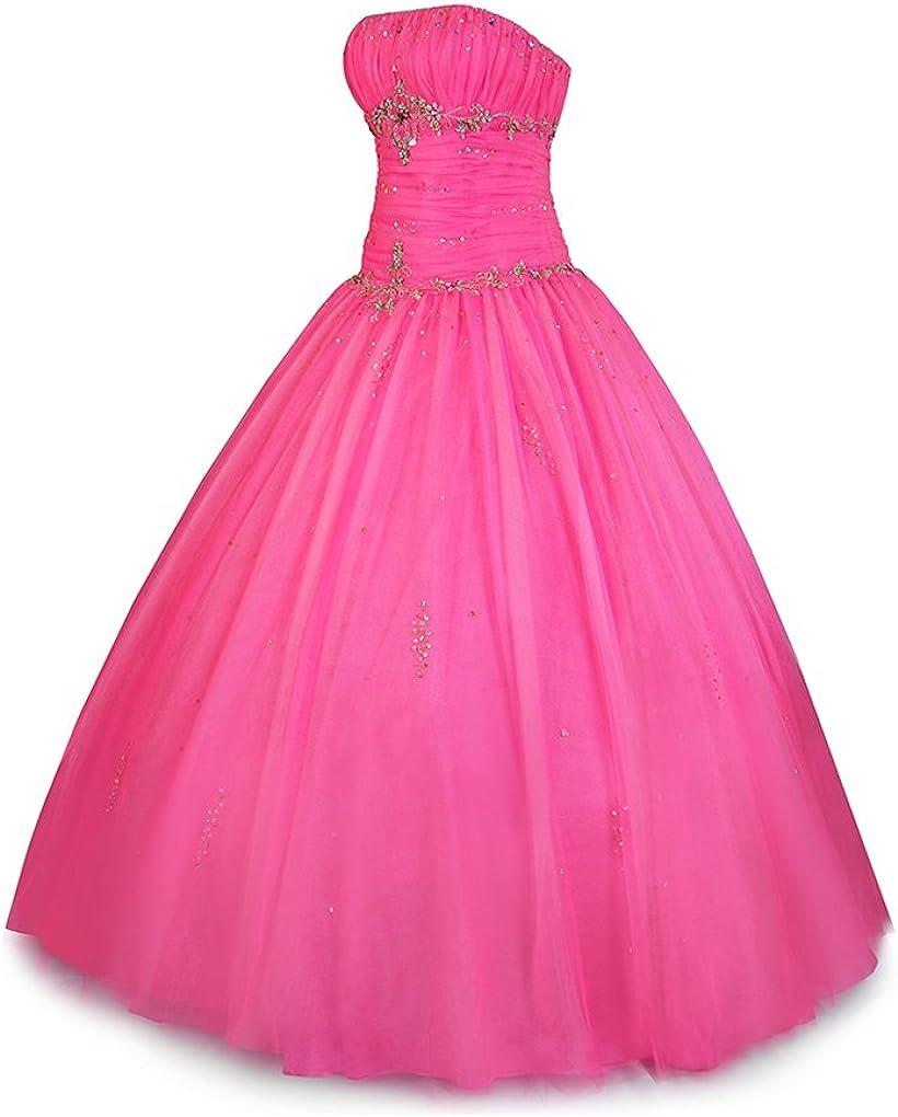 PacificPlex Formal Dresses