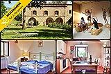 Vale de Viaje – 4 días Toscana, apartamento de Vacaciones para Dos en Casa Agricola Rossi, cupón de Hotel, Vale de Viaje Corto