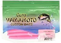 ゲーリーヤマモト(Gary YAMAMOTO) 5インチ ヤマセンコー【NEW10本入りパック】 229 ホットピンク(バブルガムカラー) J9-10-229