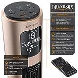 Immagine 2 brandson 75421448475 ventilatore a torre