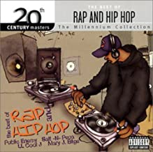 20TH Century Masters: Rao & Hip Hop
