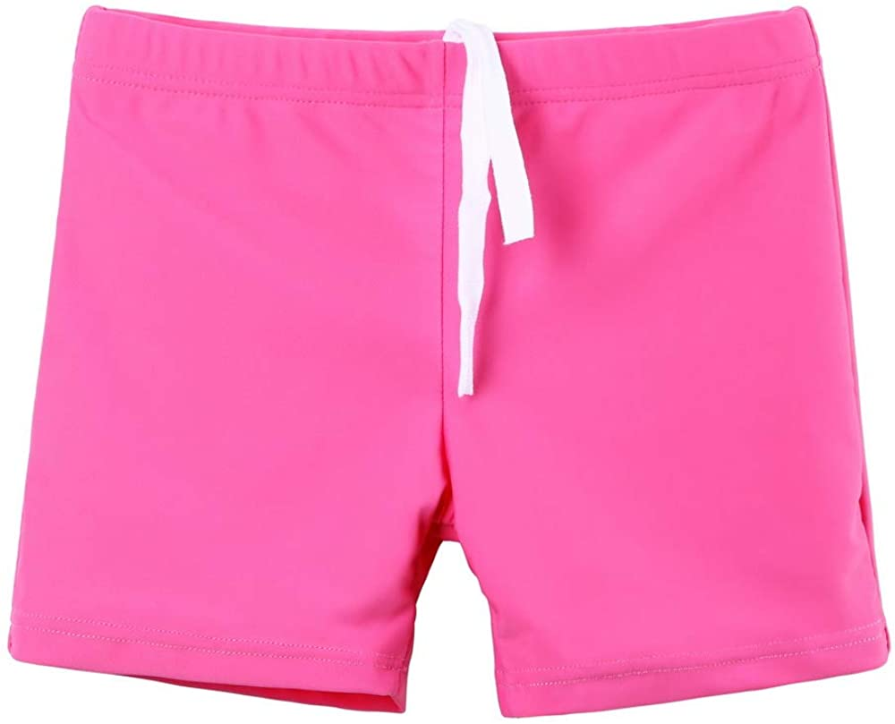 TFJH E Girls & Boys Long Sleeve Rashgurad Swimsuit UPF 50+ Kids Swimwear Sunsuits