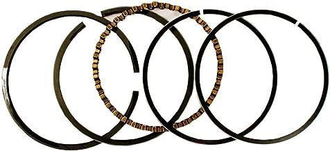 Stens 500-744 Piston Rings STD, Black