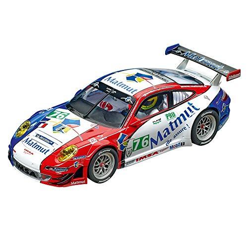 """Carrera Digital 124 Porsche 911 GT3 RSR \""""IMSA Performance Matmut, Nummer 76\"""""""