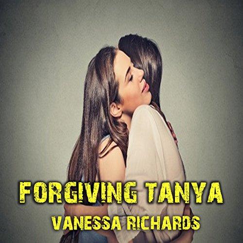 Forgiving Tanya audiobook cover art