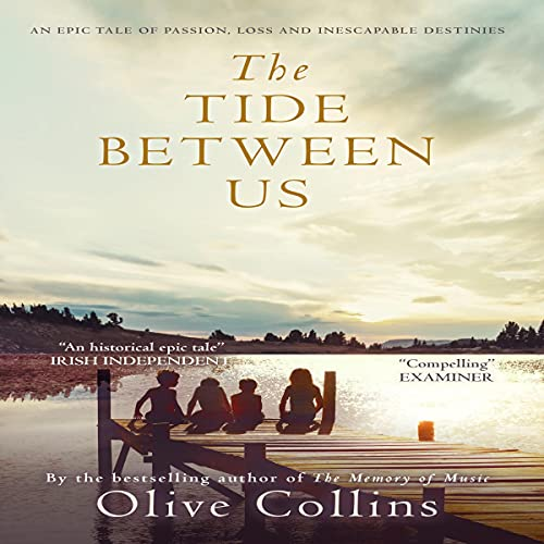 The Tide Between Us cover art