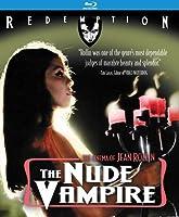 Nude Vampire [Blu-ray]