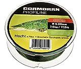Cormoran Profiline Hecht dunkelgrün - 12,9kg -  300m 0.40mm
