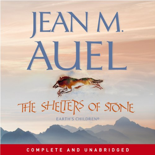 The Shelters of Stone cover art