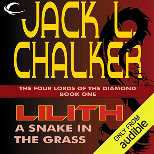 Lilith: A Snake in the Grass audiobook cover art