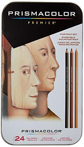 شراء Sanford 25085R Prismacolor Premier Colour Pencils