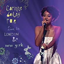 Live In London & New York