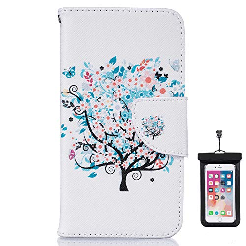 Simple-Style Leather Case for Samsung Galaxy Note 10 Plus, Flip Cover fit for Samsung Galaxy Note 10 Plus Business Gifts