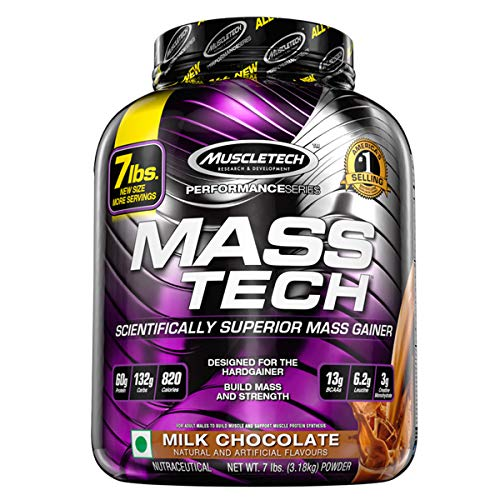 Muscletech Performance Series Mass Tech...