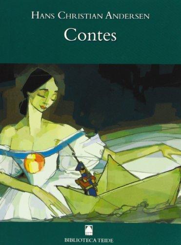 Biblioteca Teide 015 - Contes -Hans Christian Andersen- - 9788430762286