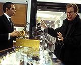 Love Actually (2003) - Foto de Alan Rickman, Rowan Atkinson (25,4 x 20,3 cm)