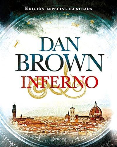 Inferno (Edición especial ilustrada) de [Dan Brown, Aleix Montoto Llagostera]