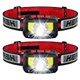 TINMIU Rechargeable LED Headlamp...