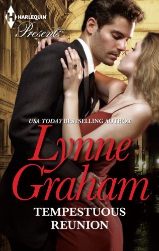 TEMPESTUOUS REUNION: A Secret Baby Romance (The Lynne Graham Collection Book 12) (English Edition)