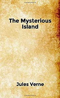 The Mysterious Island: Pocket Edition