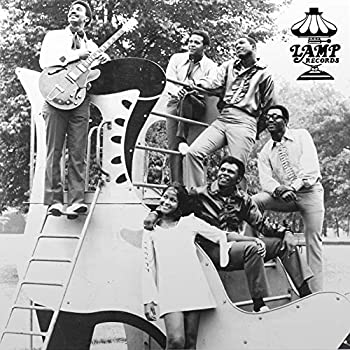LAMP Records - It Glowed Like the Sun  The Story of Naptown s Motown  1969-1972