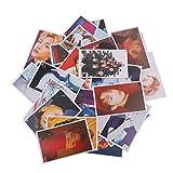 30 Stück BTS Fotokarten, KPOP BTS/EXO / GOT7 / NCT/BIG BANG/TWICE/SEVENTEEN/WANNA ONE Photocard, Sammlung und Beste Geschenk für The ARMY und The Fans (NCT)