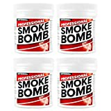 CritterKill 15g Smoke Bomb Fogger For Fleas, Bedbugs, Moths and all insects |