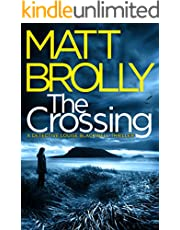 The Crossing (Detective Louise Blackwell Book 1)