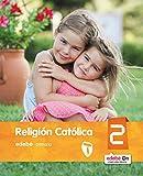 RELIGIÓN CATÓLICA 2 - 9788468317083...