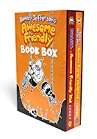 Diary of a Wimpy Kid: Awesome Friendly Box