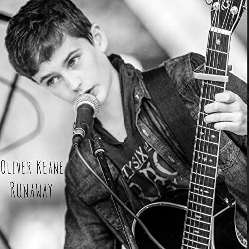 Oliver Keane
