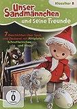 Unser Sandmännchen und seine Freunde - Klassiker 8