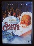 Santa Claus 2 [DVD]