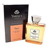 Yardley Of London Gentleman Legacy Eau de parfum pour homme 100 ml