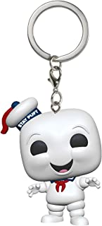 Funko Pop! Keychains: Ghostbusters - Stay Puft