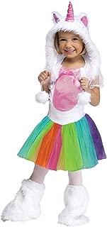 Costumes Baby Girl's Unicorn Toddler Costume