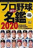 プロ野球カラー名鑑 2020[ポケット版]