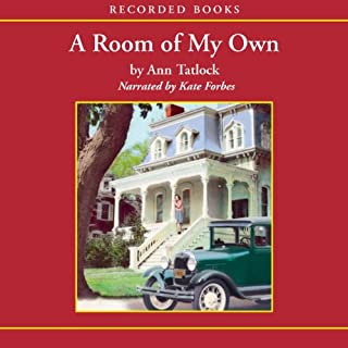 Room of My Own audiobook cover art