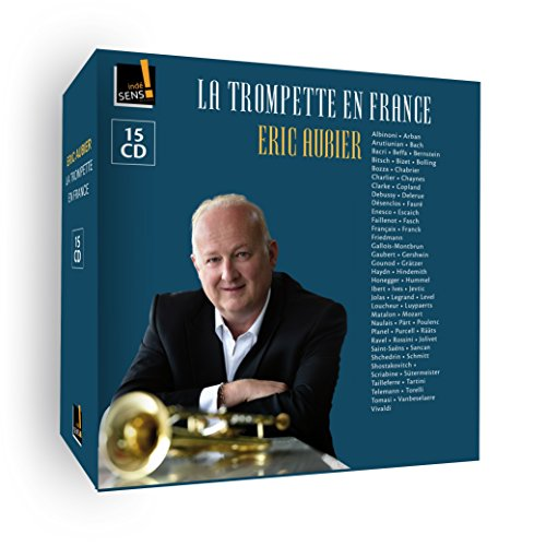 Die Trompete in Frankreich