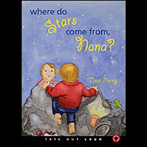 Where do Stars Come from, Nana? copertina