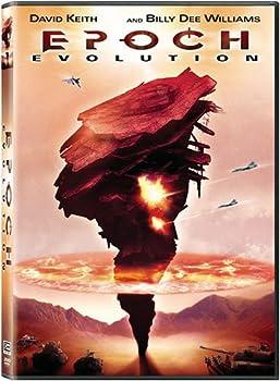 DVD Epoch: Evolution Book