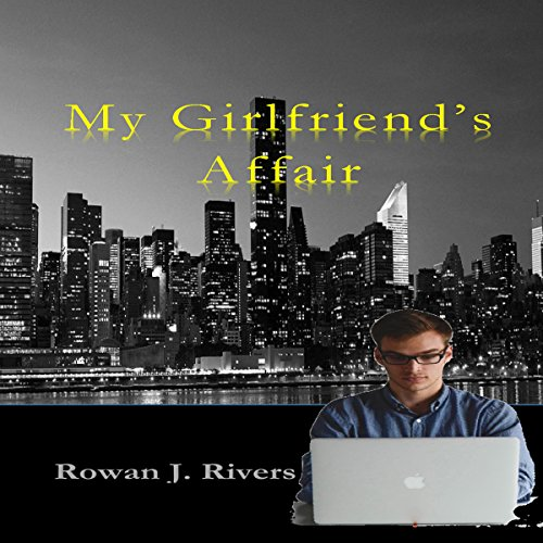 My Girlfriend's Affair audiobook cover art
