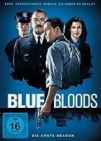 Blue Bloods - 1. Season