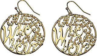 Guess Women's Earring UBE12204N