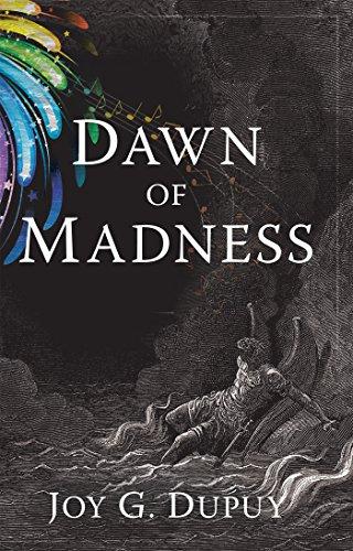 Dawn of Madness (English Edition)
